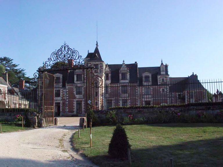 Château of Jallanges-8