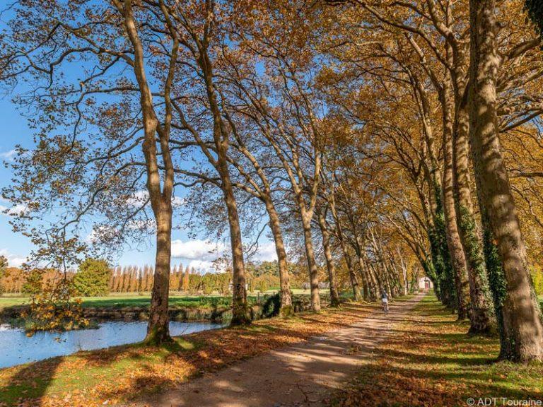 Park of Richelieu-7