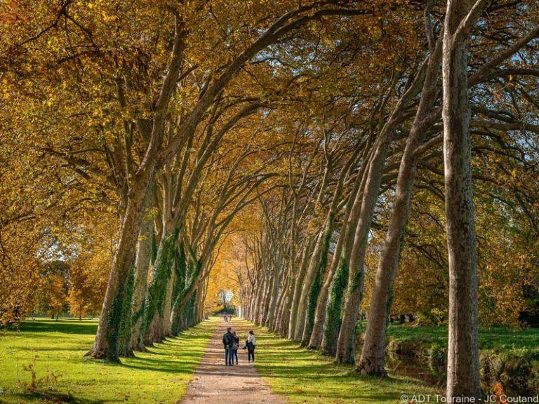 Park of Richelieu-5