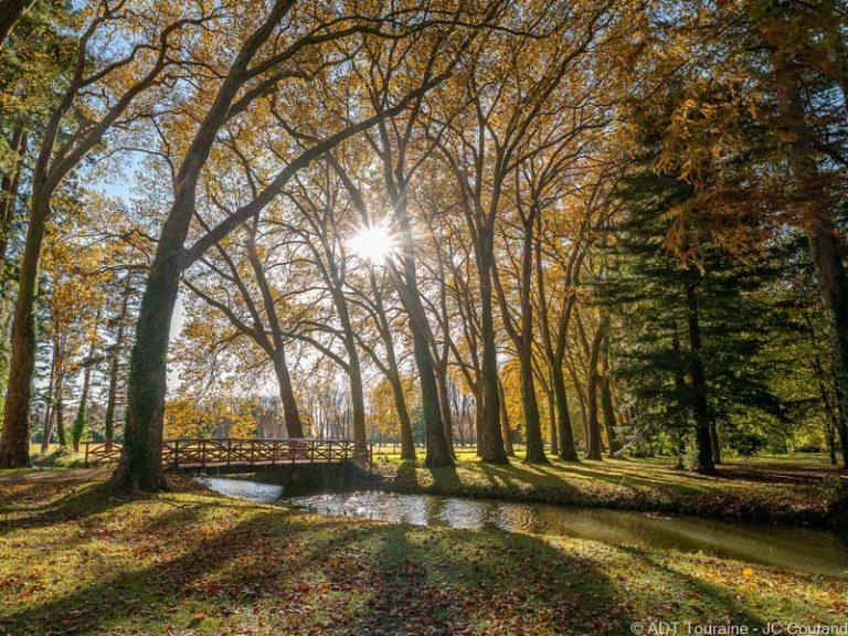 Park of Richelieu-3