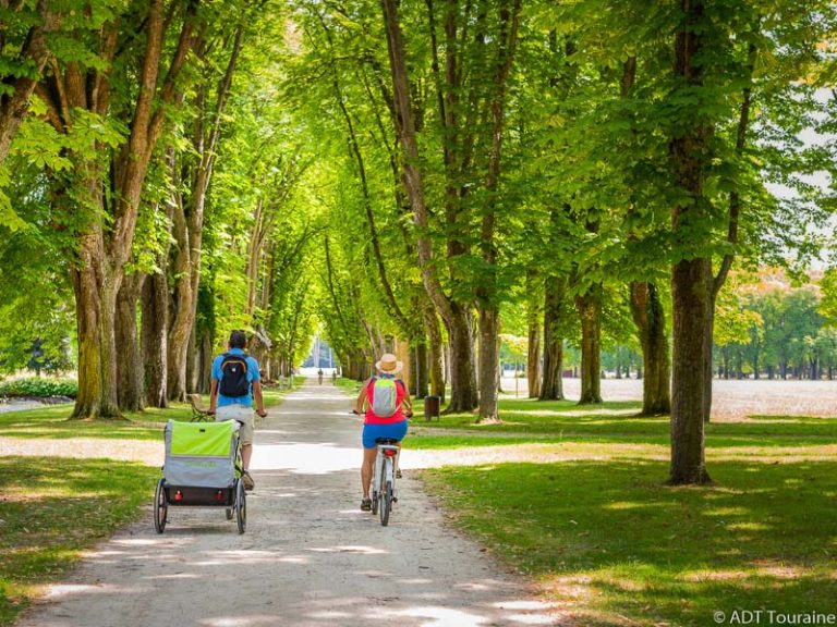 Park of Richelieu-1