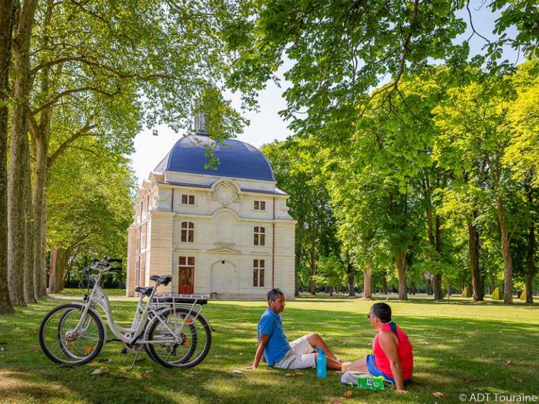 Park of Richelieu-2