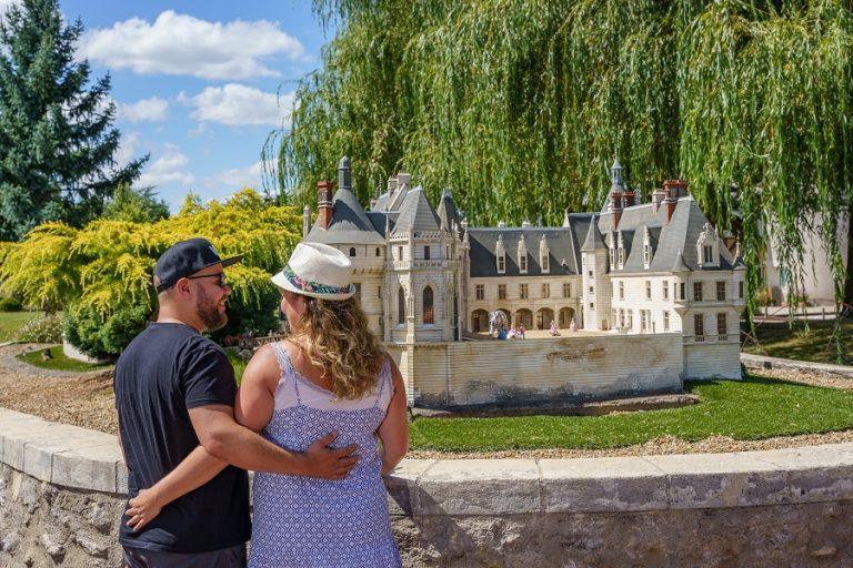 Loire Valley Mini-Châteaux-10