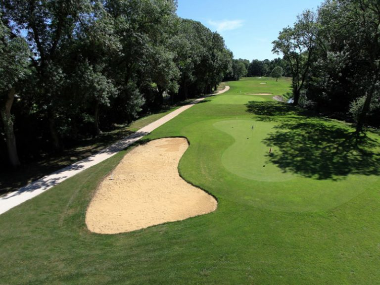 Golf of La Gloriette-1