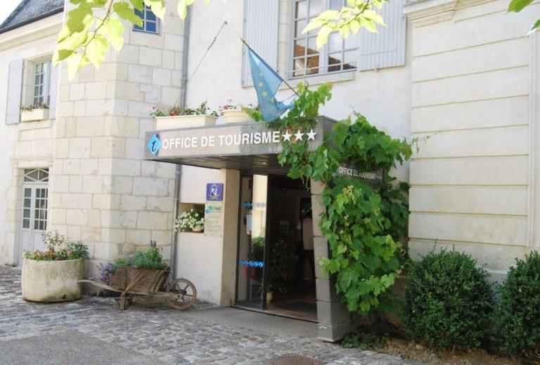 Azay-le-Rideau Tourist Office-1