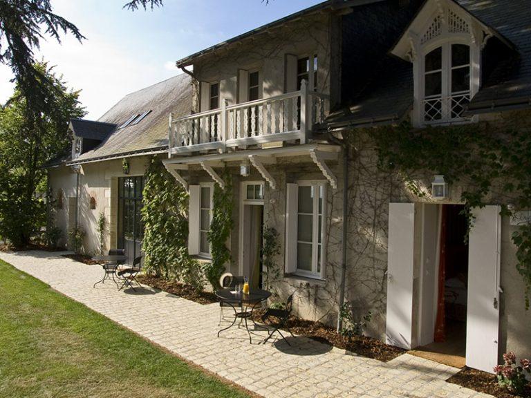 Domaine de la Tortinière-15