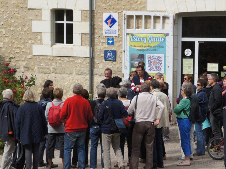 Val d'Indrois-Montrésor Tourist Office-2